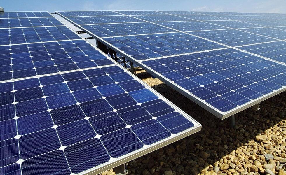 Panneaux photovoltaïques proposés par Isowatt